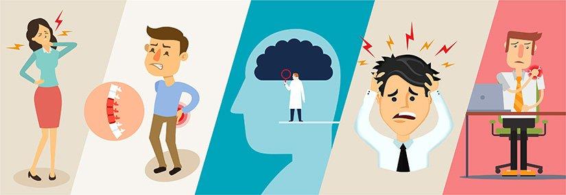 Я здоров Невролог