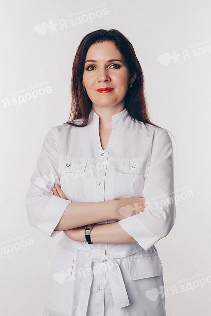 Курмашева